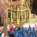 All Together – XI. International Redemptorist Youth Meeting of Europe in Granada