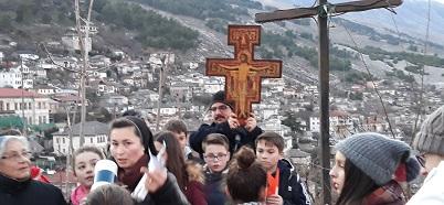 1 Albanien Mission