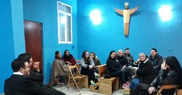 2 Albanien Mission