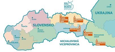 Redemptoristi_mapa_100rocnica_final