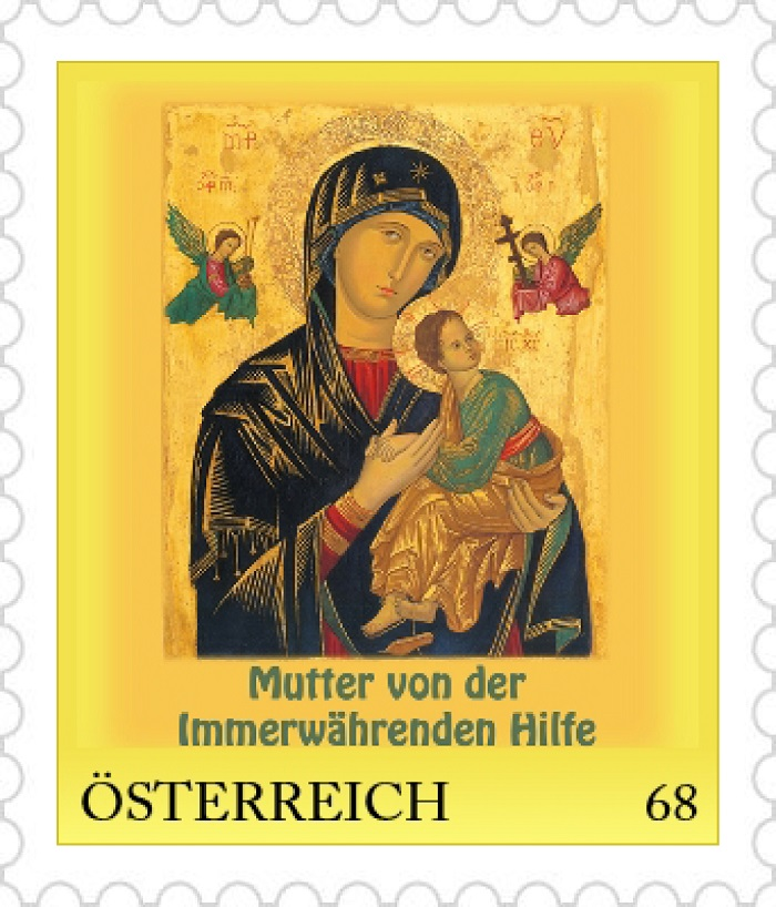 Vienna austria the st clement hofbauer committee has existed for 99 years redemptorist for Comfaience saint clement