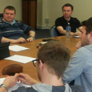 MEETING OF THE COMMISSION OF YOUTH MINISTRY