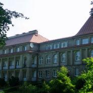 Interprovincial Novitiate in Lubaszowa/Podoliniec