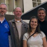 Incontro in Portogallo del gruppo della Missione condivisa