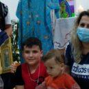 Glorie di Maria in Albania