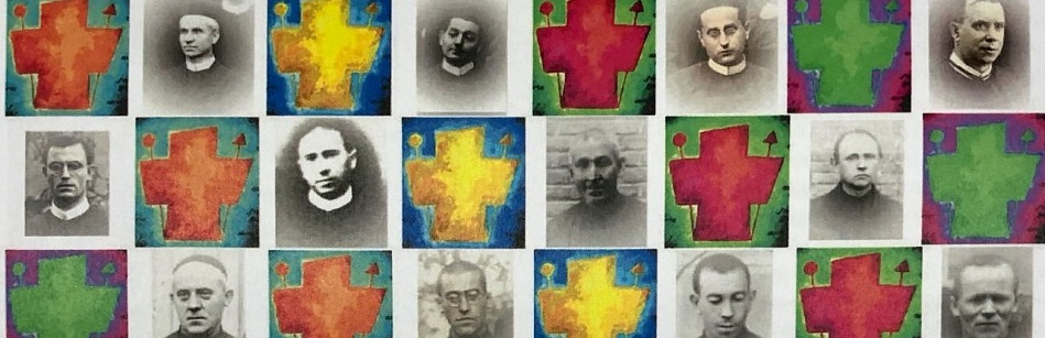 12 New Blessed Redemptorists: Vicente Renuncio Toribio and 11 Companions
