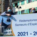 200 anni di presenza redentorista a Bischenberg, Francia