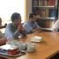Father General met the community of Inter-provincial Studendate at San Gioacchino