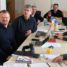 RYVM Commission of the Conference of Europe held in Two Nations