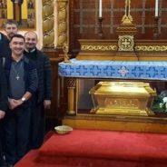 Encuentro internacional de los hermanos redentoristas de Europa en Eslovaquia