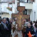 Primera misión popular – La Navidad en Albania