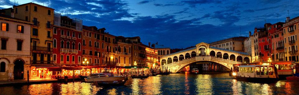 Venice 1 LV