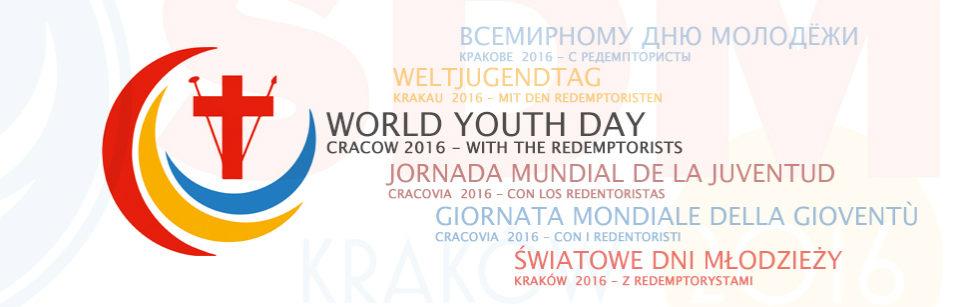 Agenda – World Youth Day, Krakow, 25.07 – 1.08.2016