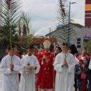 Albania, una Semana Santa diferente