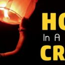 Hope in a time of Crisis – Online Spring Conference (Zoom)