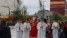 A different Holy Week in Albania