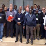 Provincias de Europa son presentes a la reunión de la red de la Conferencia de África y Madagascar en Nairobi