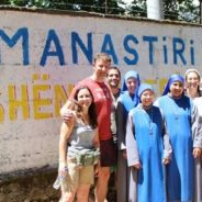 European Redemptorist Mission Camp in the Mission of Albania