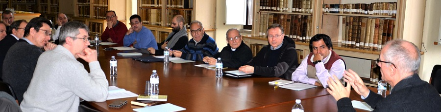 Letter of the Major Superiors of Southern Europe and the Coordinator to the confreres and Lay Redemptorists