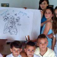 Perpetual Help in Albania