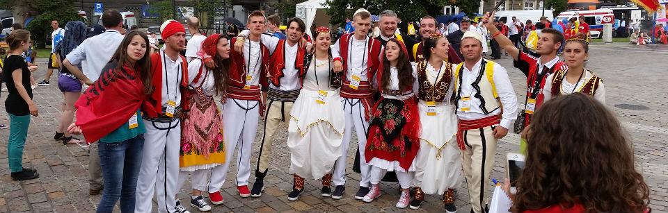 www 4 Albania