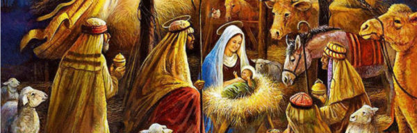 Christmas 2016 – Letter from the Coordinator, No 25  (20.12.2016)