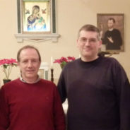 Riunione del Segretariato per l'Evangelizzazione