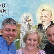 Encuentro del Grupo de Misión Compartida (PIM) de la Conferencia Redentorista de Europa; Oporto, 17 de junio de 2017