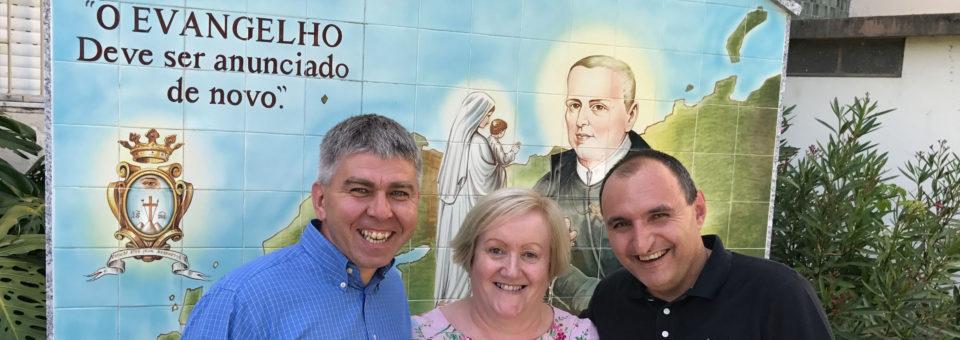 Missione com-partecipata (P.I.M): Incontro del gruppo di lavoro ad Oporto il 17/06/17