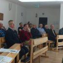 XI Asamblea de la Conferencia de Europa en Bratislava